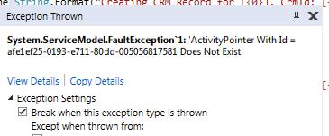 ActivityPointerFail